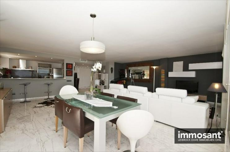 Luxuswohnung vollausgestattet am Strand von Playa d?en Bossa - MS05754 - Haus kaufen - Bild 5