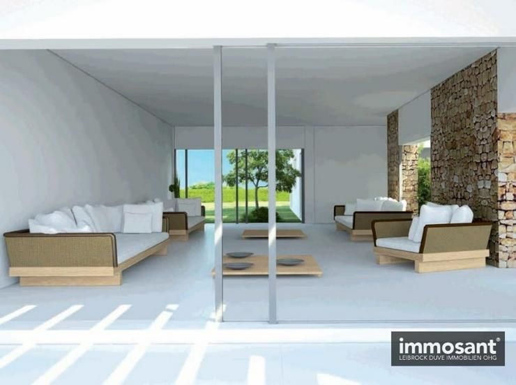 Bild 3: Exklusive Neubau Villa in Ibizas urbanster Lage - MS05808