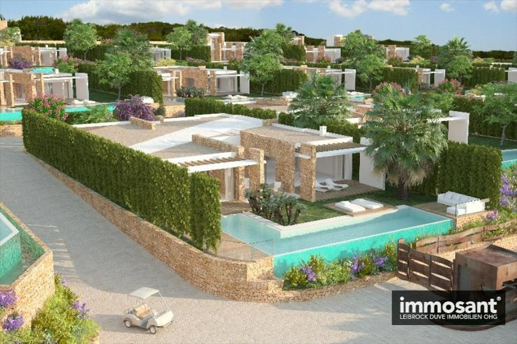 Bild 5: Exklusive Neubau Villa in Ibizas urbanster Lage - MS05808