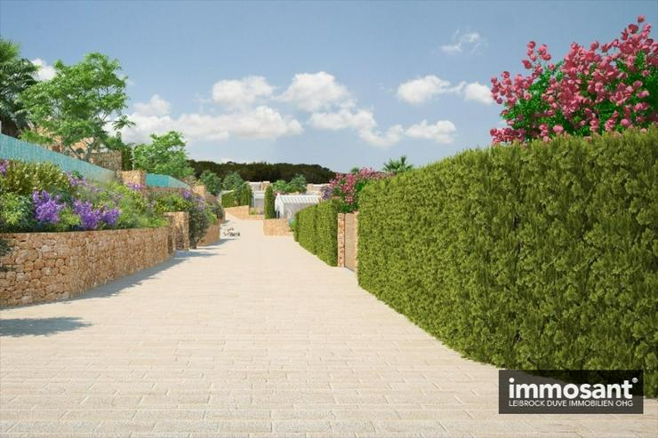 Bild 9: Exklusive Neubau Villa in Ibizas urbanster Lage - MS05808