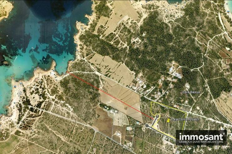 Bild 10: Exklusive Neubau Villa in Ibizas urbanster Lage - MS05808