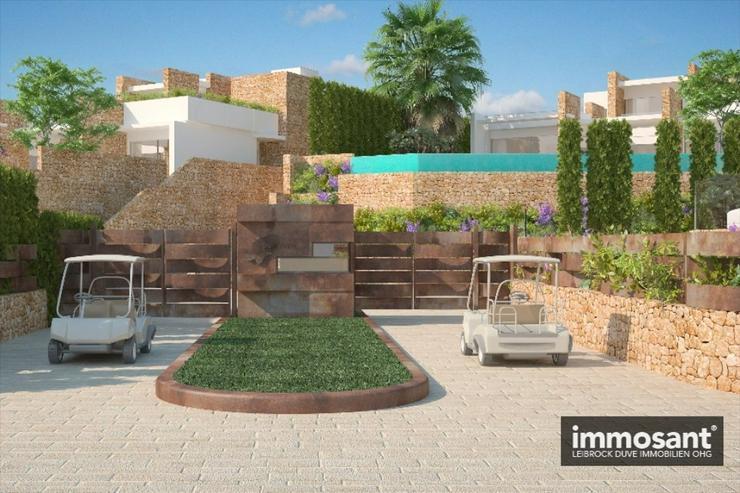 Bild 8: Exklusive Neubau Villa in Ibizas urbanster Lage - MS05808