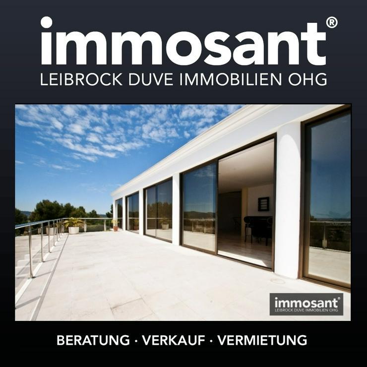 Neubau Luxus Villa in Can Rimbau mit bester Infrastruktur - MS05714