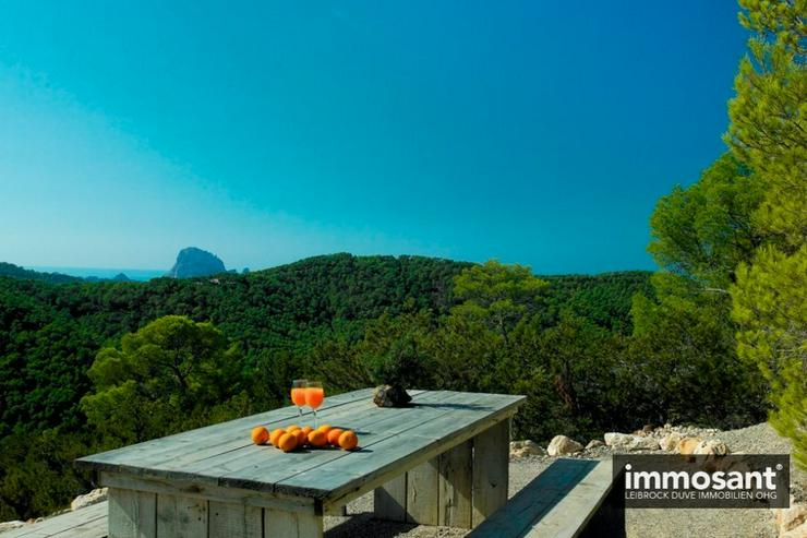 Bild 2: Cala Tarida Süd West Villa - Harmonie und Schönheit pur - MS05806