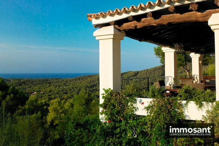 Bild 6: Cala Tarida Süd West Villa - Harmonie und Schönheit pur - MS05806