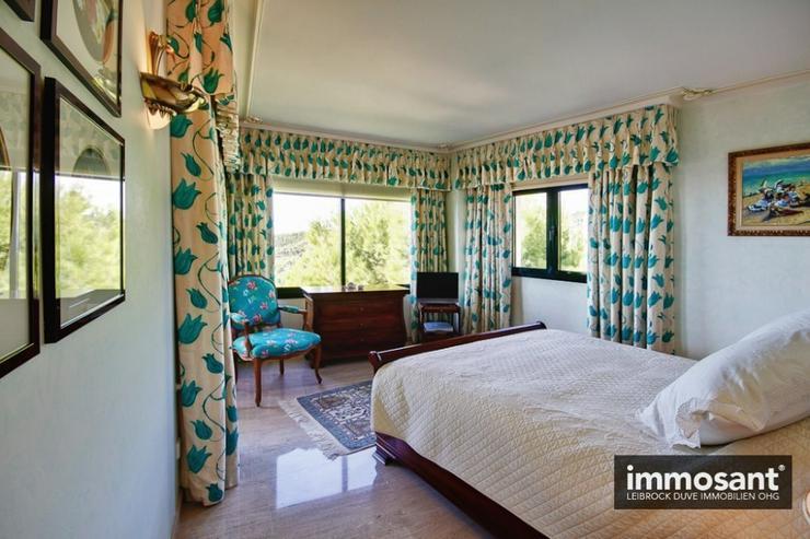 Bild 9: Schönes Penthouse mit weitläufigem Terrassenblick im Real Golf de Bendidat - MS05813