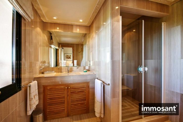 Bild 12: Schönes Penthouse mit weitläufigem Terrassenblick im Real Golf de Bendidat - MS05813