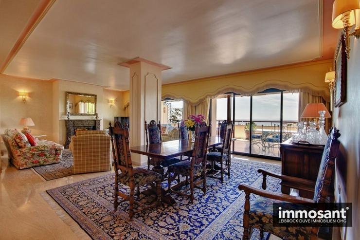 Bild 14: Schönes Penthouse mit weitläufigem Terrassenblick im Real Golf de Bendidat - MS05813