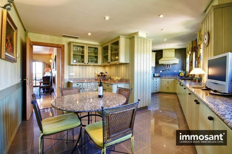 Bild 13: Schönes Penthouse mit weitläufigem Terrassenblick im Real Golf de Bendidat - MS05813