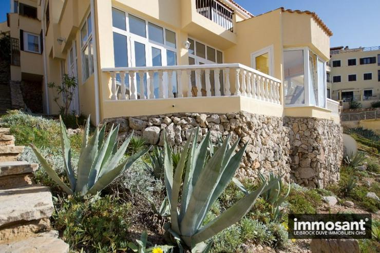 Bild 2: Appartement Süd West Klippenlage - Santa Ponsa - Komplettausstattung - MS05506