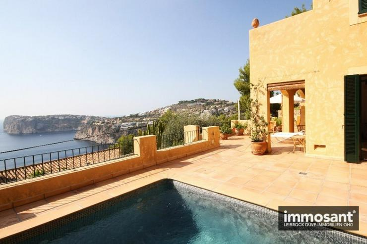 Bild 5: La Mola und das Meer - Villa in Südwestlage - Einfach nur Ruhe - MS05476
