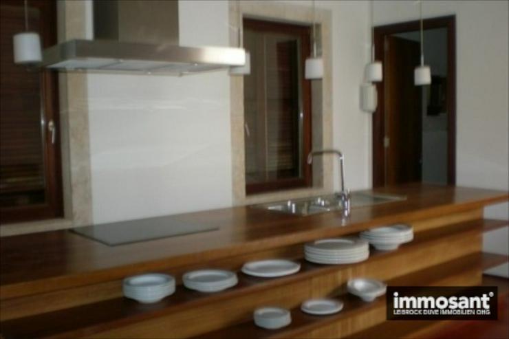 Bild 6: Puristische Villa in Maria de la Salut - Baujahr 2002 - MS05811