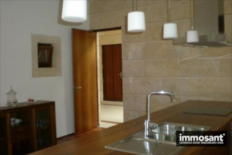 Bild 5: Puristische Villa in Maria de la Salut - Baujahr 2002 - MS05811