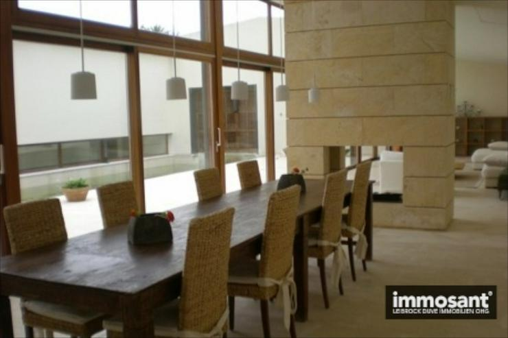 Bild 3: Puristische Villa in Maria de la Salut - Baujahr 2002 - MS05811