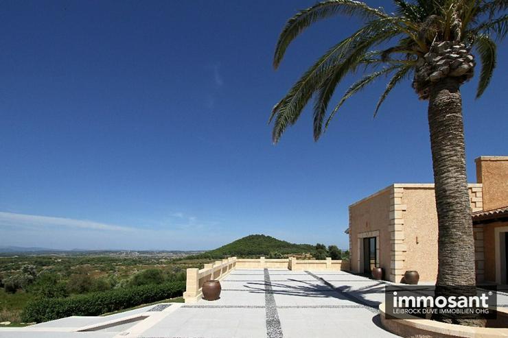 Bild 5: Anwesen in Naturschutzrandlage - Solitär in grüner Umgebung mit Meerblick - MS05344