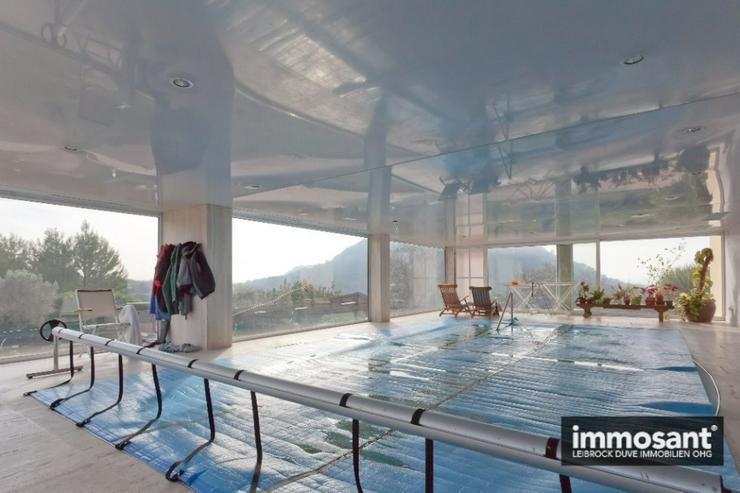 Bild 3: Neuerbaute Villa über Alcudia - Bezugsfrei - Vollkommene Ausstattung - MS05542