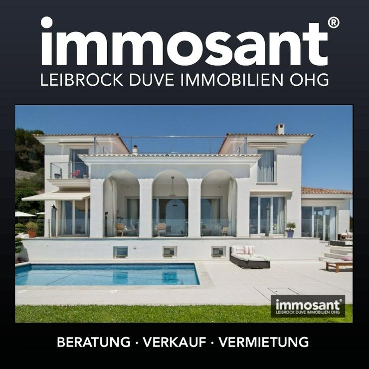 Leben über Palma Stadt mit Meerblick - Eleganz in Neubauzustand - Hochwertig - MS05421