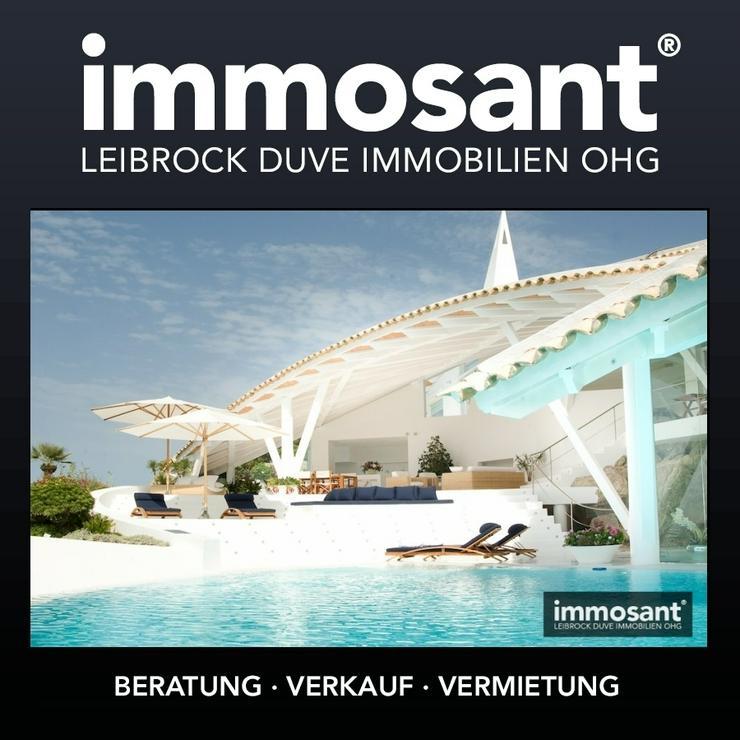 Wunschlose Designer Traumvilla - Neubau - Komplettausstattung auf höchstem Niveau - MS057... - Haus kaufen - Bild 1