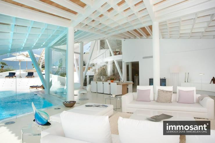 Bild 4: Wunschlose Designer Traumvilla - Neubau - Komplettausstattung auf höchstem Niveau - MS057...