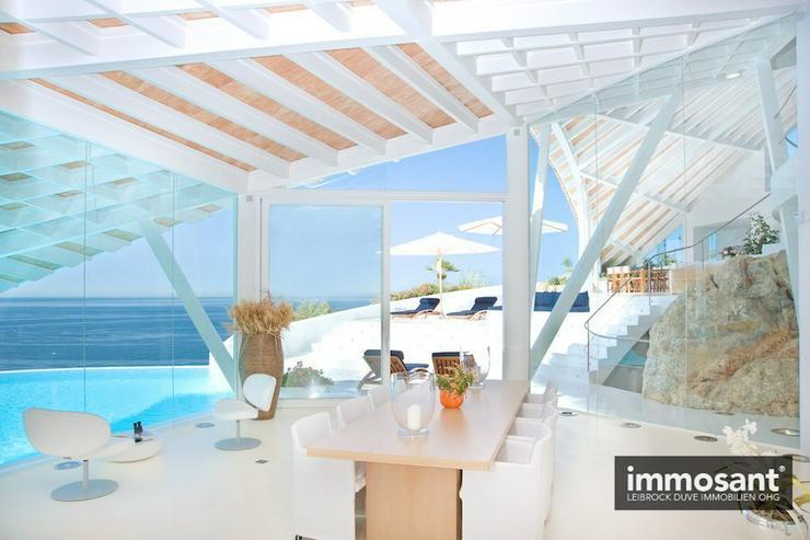Bild 3: Wunschlose Designer Traumvilla - Neubau - Komplettausstattung auf höchstem Niveau - MS057...
