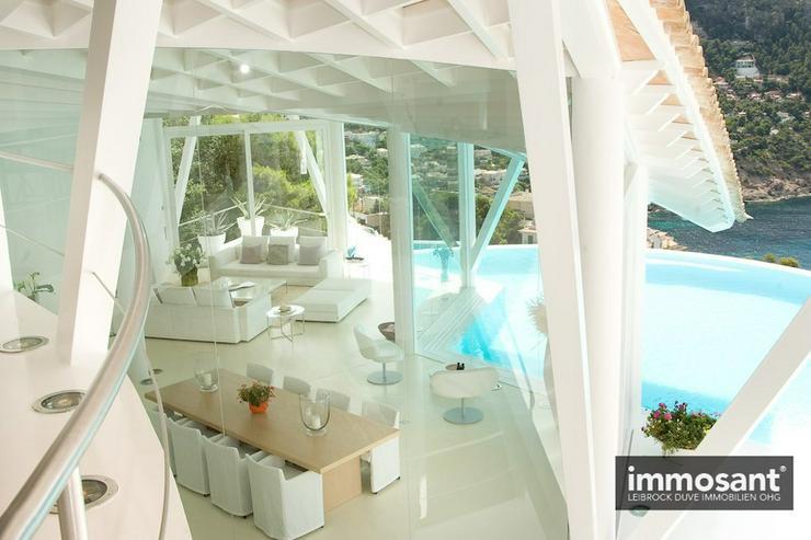 Bild 5: Wunschlose Designer Traumvilla - Neubau - Komplettausstattung auf höchstem Niveau - MS057...