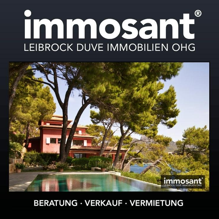 Harmonische Idylle - Am Meer - Absolut privat - Einzigartig - Formentor - MS05792