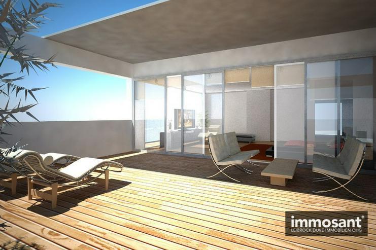 Bild 4: Einmaliges Neubauprojekt - Durchdachte intelligente Moderne in einzigartiger Lage - MS0555...