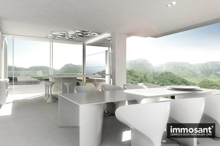 Bild 6: Einmaliges Neubauprojekt - Durchdachte intelligente Moderne in einzigartiger Lage - MS0555...