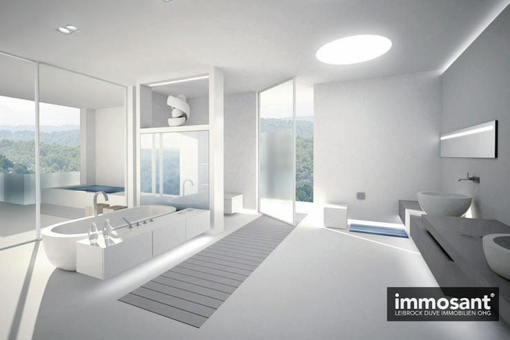 Bild 5: Einmaliges Neubauprojekt - Durchdachte intelligente Moderne in einzigartiger Lage - MS0555...