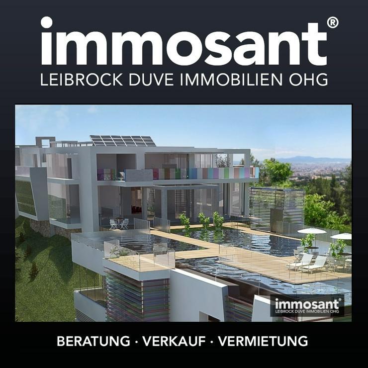 Einmaliges Neubauprojekt - Durchdachte intelligente Moderne in einzigartiger Lage - MS0555...