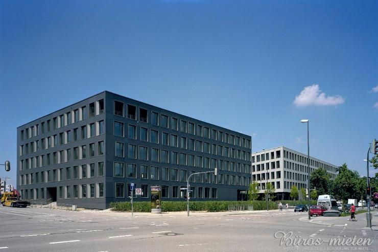 Bild 2: Top-Lage: München - Theresienhöhe. Moderne Ausstattung. Provisionsfrei - VB13008