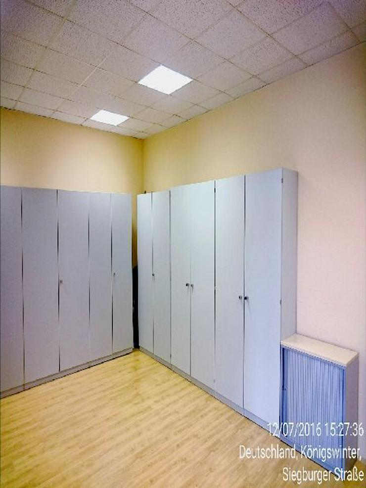 Bild 5: Zwei Büro- oder Kursräume mit separatem Eingang