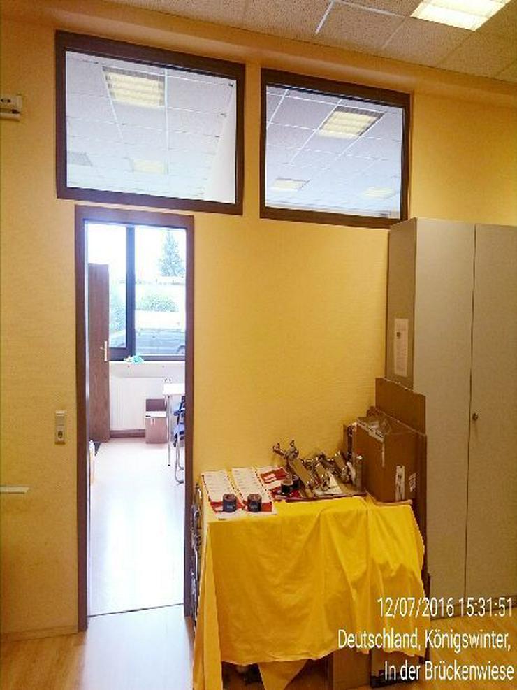 Bild 6: Zwei Büro- oder Kursräume mit separatem Eingang