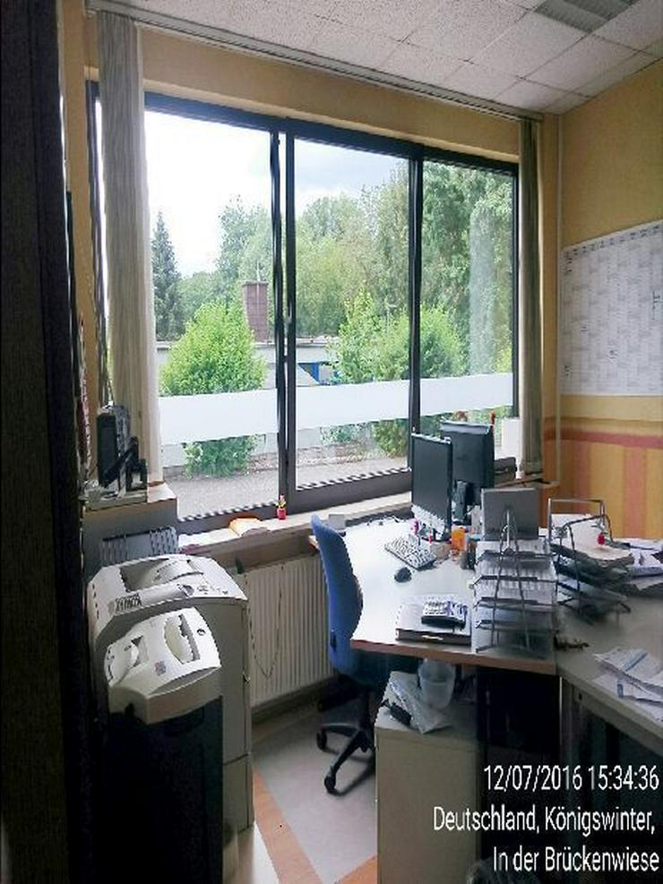 Bild 3: Zwei Büro- oder Kursräume mit separatem Eingang