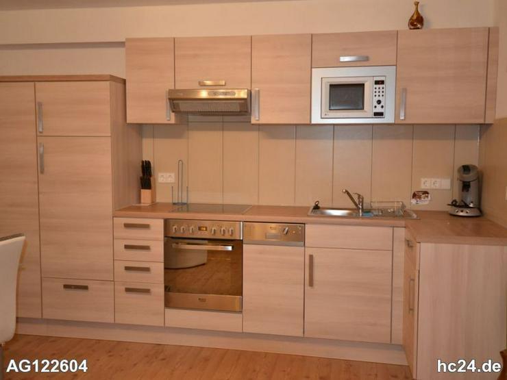 Bild 4: Sehr schön möblierte Wohnung in Lörrach - Brombach