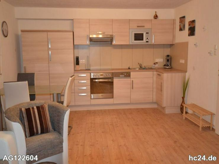 Sehr schön möblierte Wohnung in Lörrach - Brombach - Wohnen auf Zeit - Bild 1