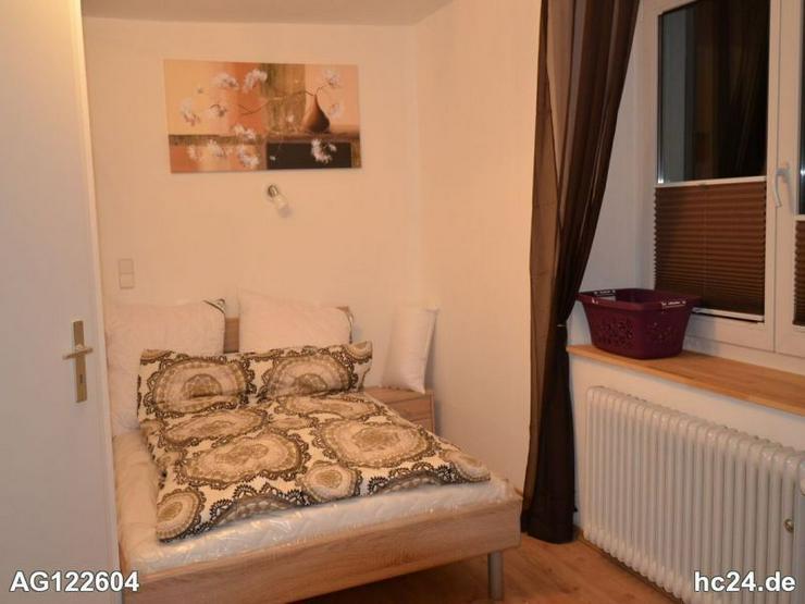 Bild 6: Sehr schön möblierte Wohnung in Lörrach - Brombach