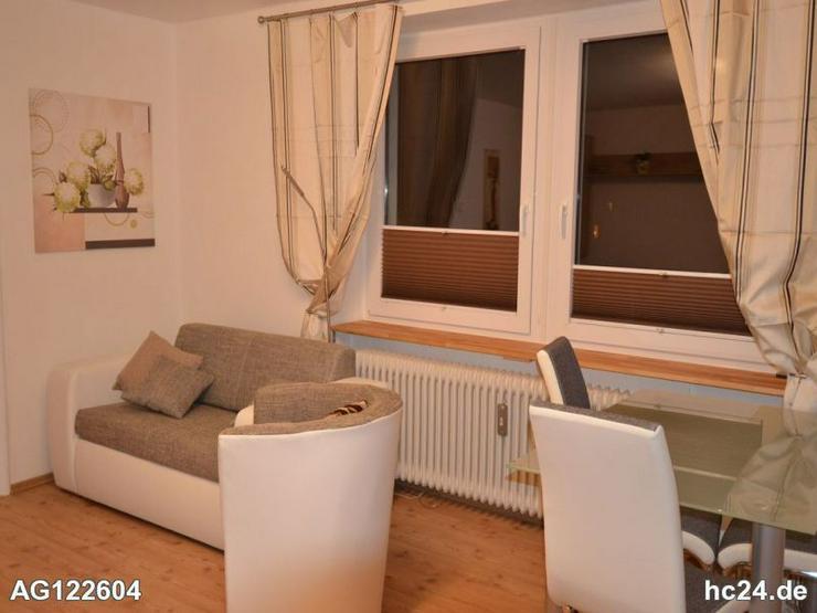 Bild 2: Sehr schön möblierte Wohnung in Lörrach - Brombach