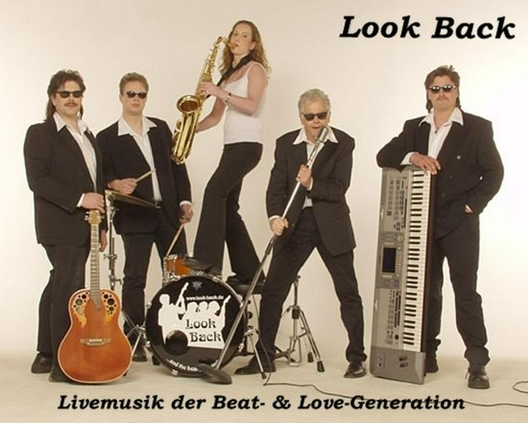 Bild 4: Look Back - Oldieband