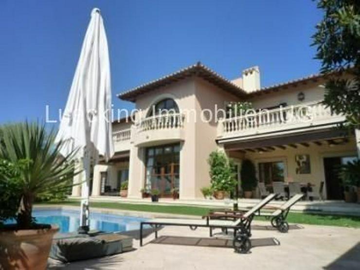 Haus in 07150 - Andratx - Auslandsimmobilien - Bild 1