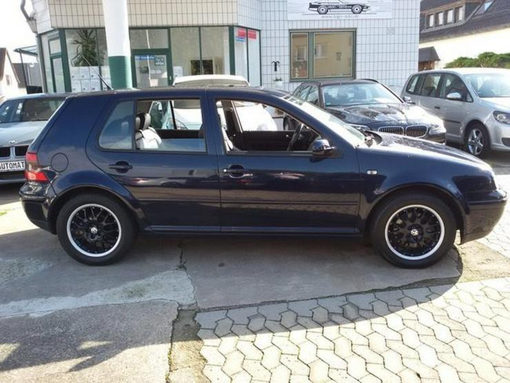 VW Golf 2.3 V5 GTi- Edition,Leder,Finanzierg. 0,0%!