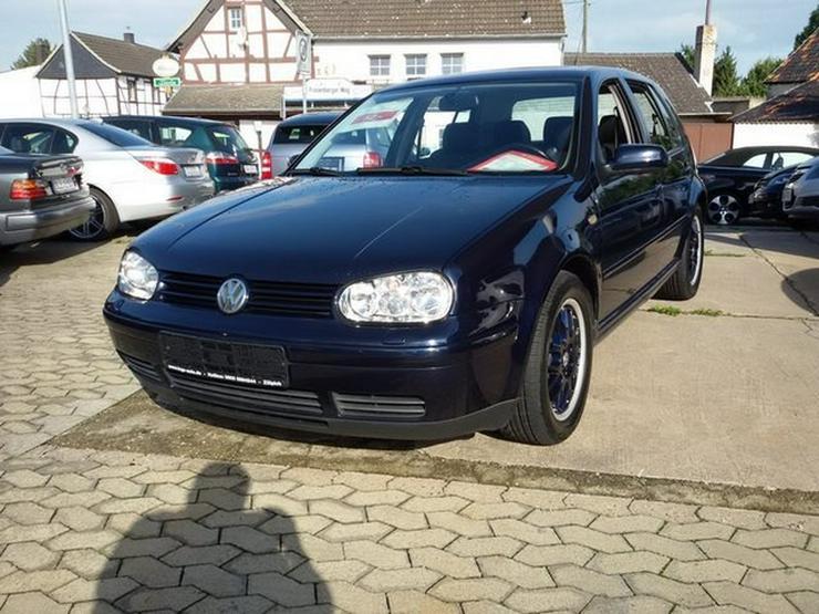 Bild 2: VW Golf 2.3 V5 GTi- Edition,Leder,Finanzierg. 0,0%!