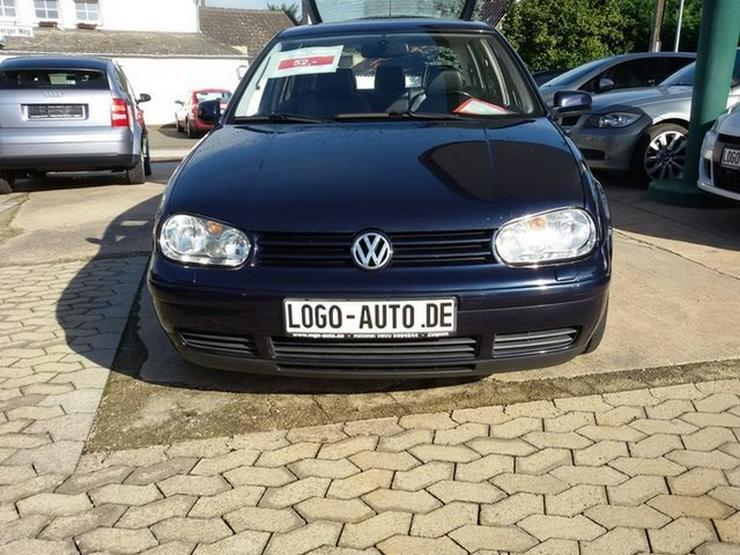 Bild 4: VW Golf 2.3 V5 GTi- Edition,Leder,Finanzierg. 0,0%!