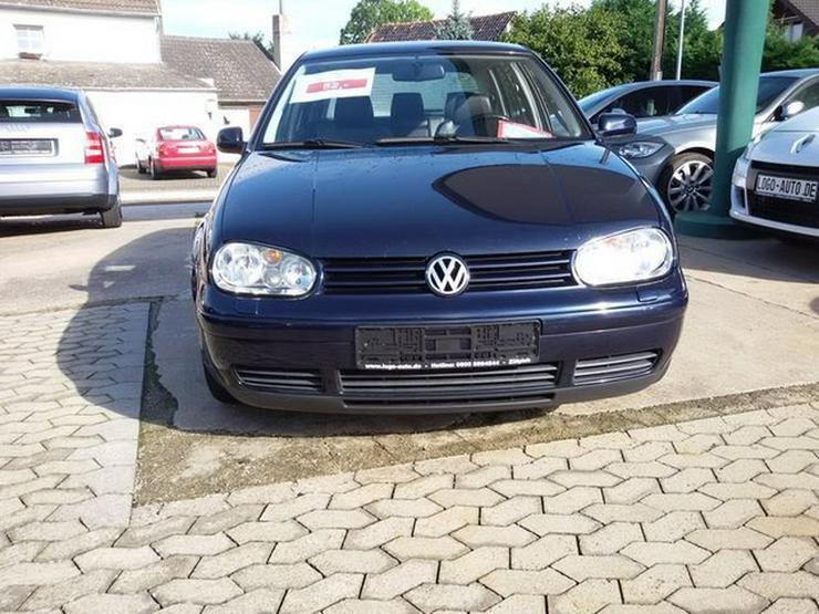 Bild 3: VW Golf 2.3 V5 GTi- Edition,Leder,Finanzierg. 0,0%!