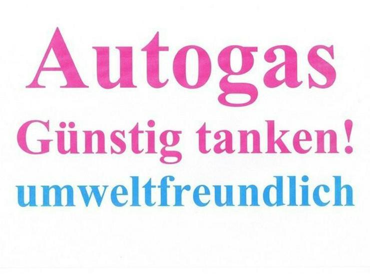 Bild 2: VW Golf 2.3 LPG Autogas=59 Ct. tanken,0% Finanzierung