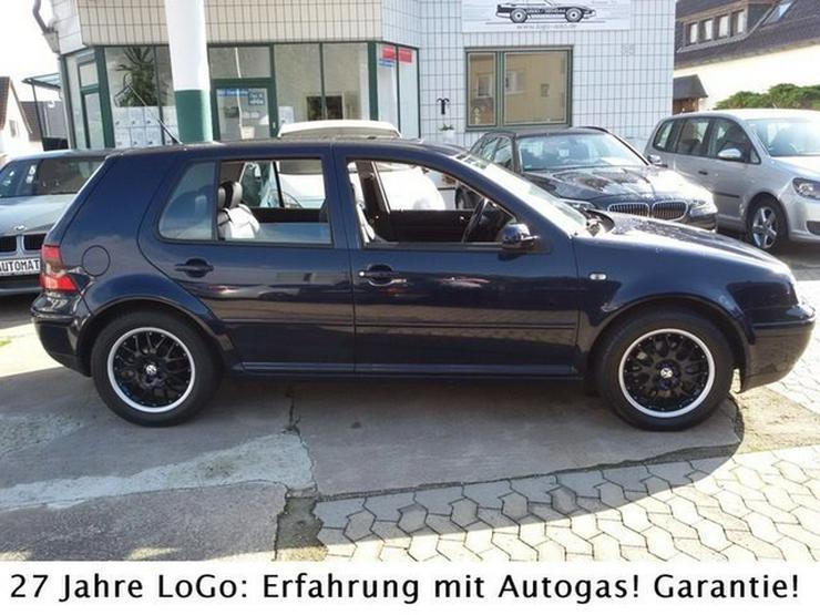 Bild 5: VW Golf 2.3 LPG Autogas=59 Ct. tanken,0% Finanzierung