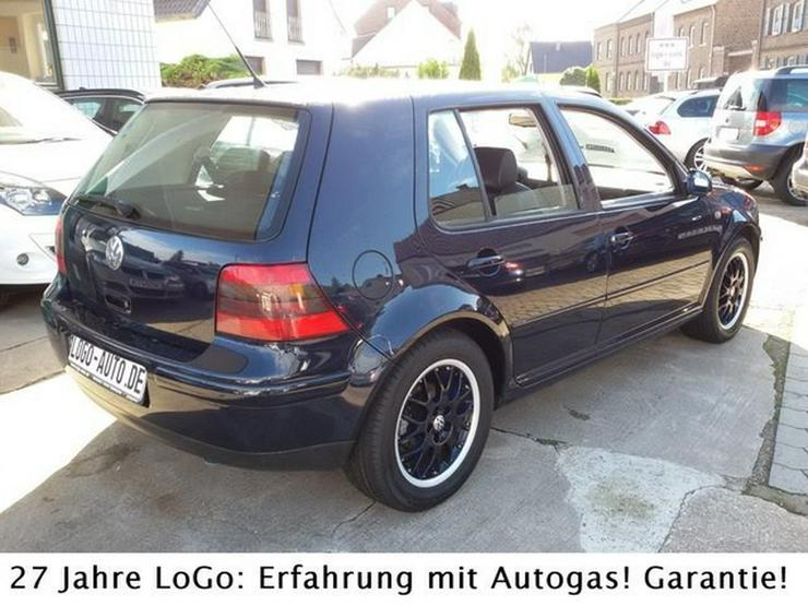 Bild 4: VW Golf 2.3 LPG Autogas=59 Ct. tanken,0% Finanzierung