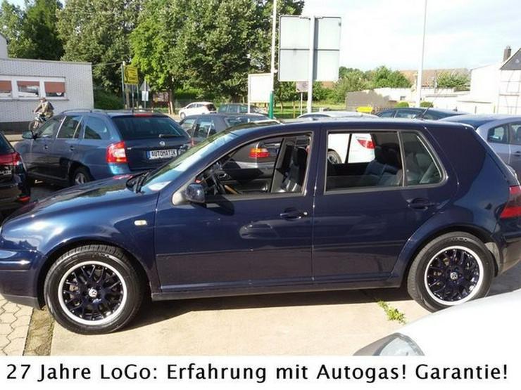 Bild 3: VW Golf 2.3 LPG Autogas=59 Ct. tanken,0% Finanzierung