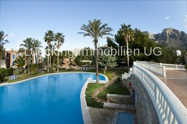 Wohnung in 07579 - Colònia de Sant Pere