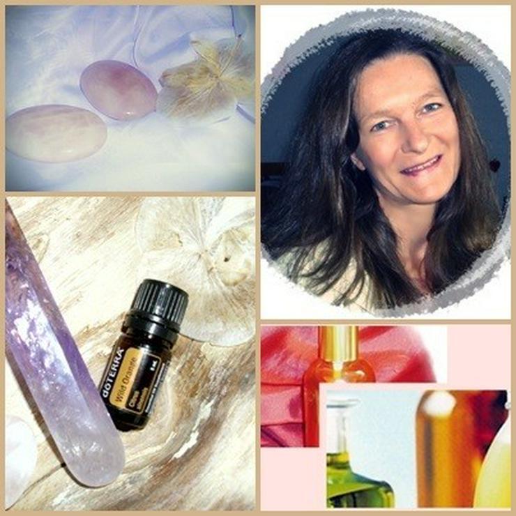 Energie- Balance-Massage für Frauen
